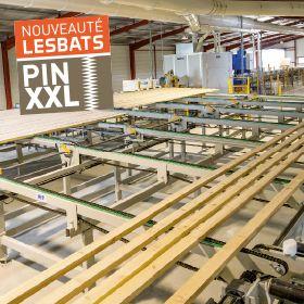 PIN XXL: nouveauté 2017!