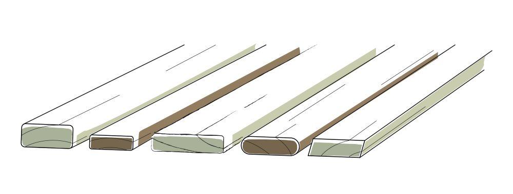 Platelages