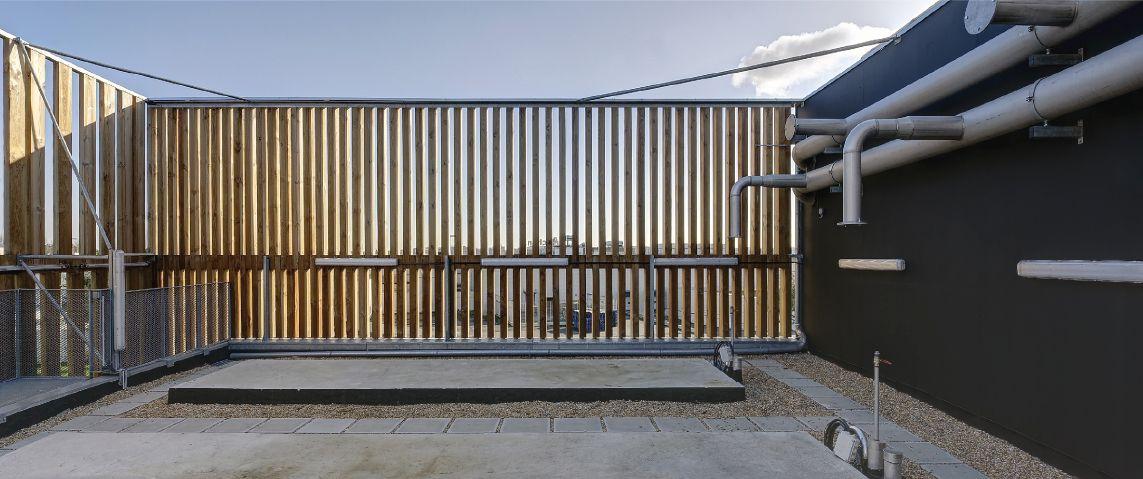 chaufferie collective biomasse lesbats scierie d 39 aquitaine. Black Bedroom Furniture Sets. Home Design Ideas