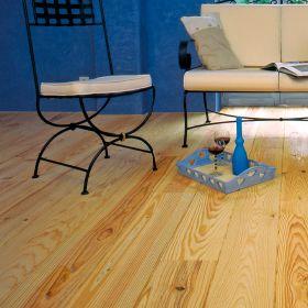 Totem-Floorpin